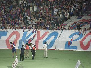 FC東京×大分トリニータ J1第24節_c0025217_16382413.jpg