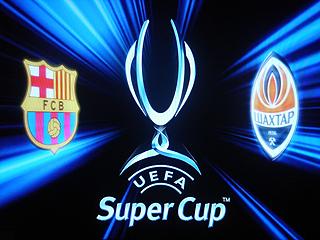FCバルセロナ×シャフタール・ドネツク UEFA SUPER CUP 2009_c0025217_2120566.jpg