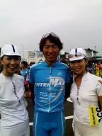 第26回シマノ鈴鹿ロードレース!!_c0187025_17112997.jpg