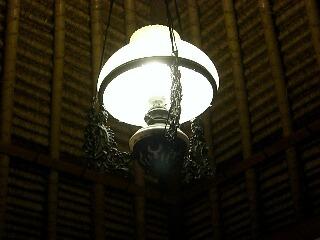 この鐘を鳴らすのは私♪ タンジュンサリ 客室編_d0133225_2035410.jpg