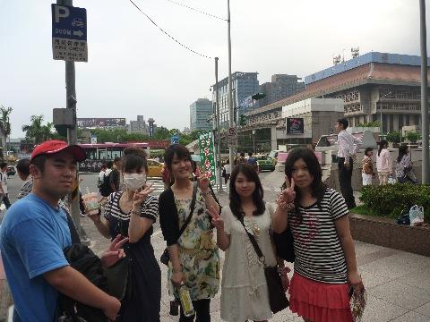 台湾ゼミ旅行(1)_b0054727_21325959.jpg