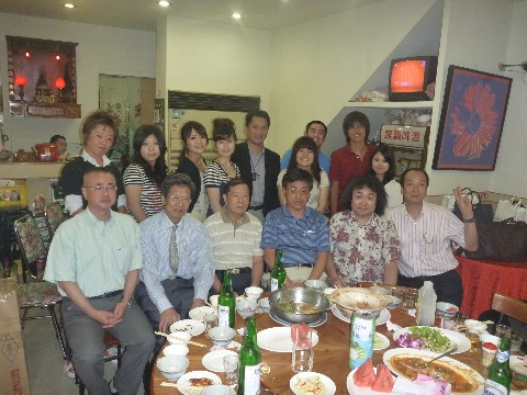 台湾ゼミ旅行(1)_b0054727_2145543.jpg
