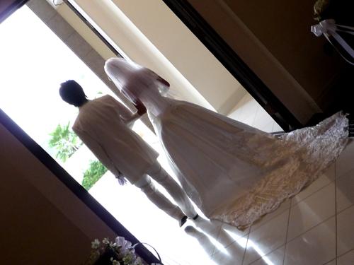 Happy Wedding !!_d0075246_21505538.jpg
