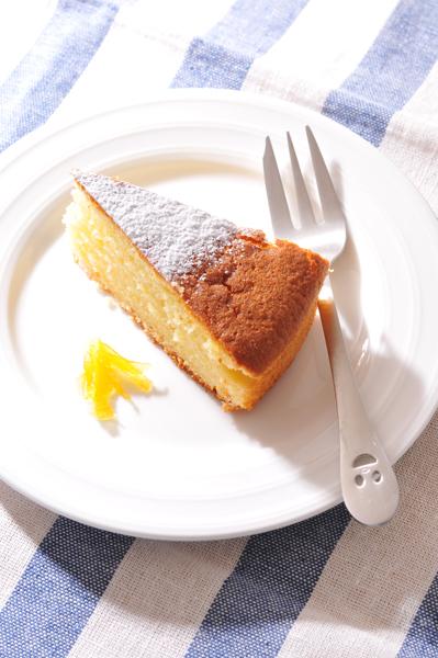 真夏のはちみつれもんケーキ_a0003650_212489.jpg