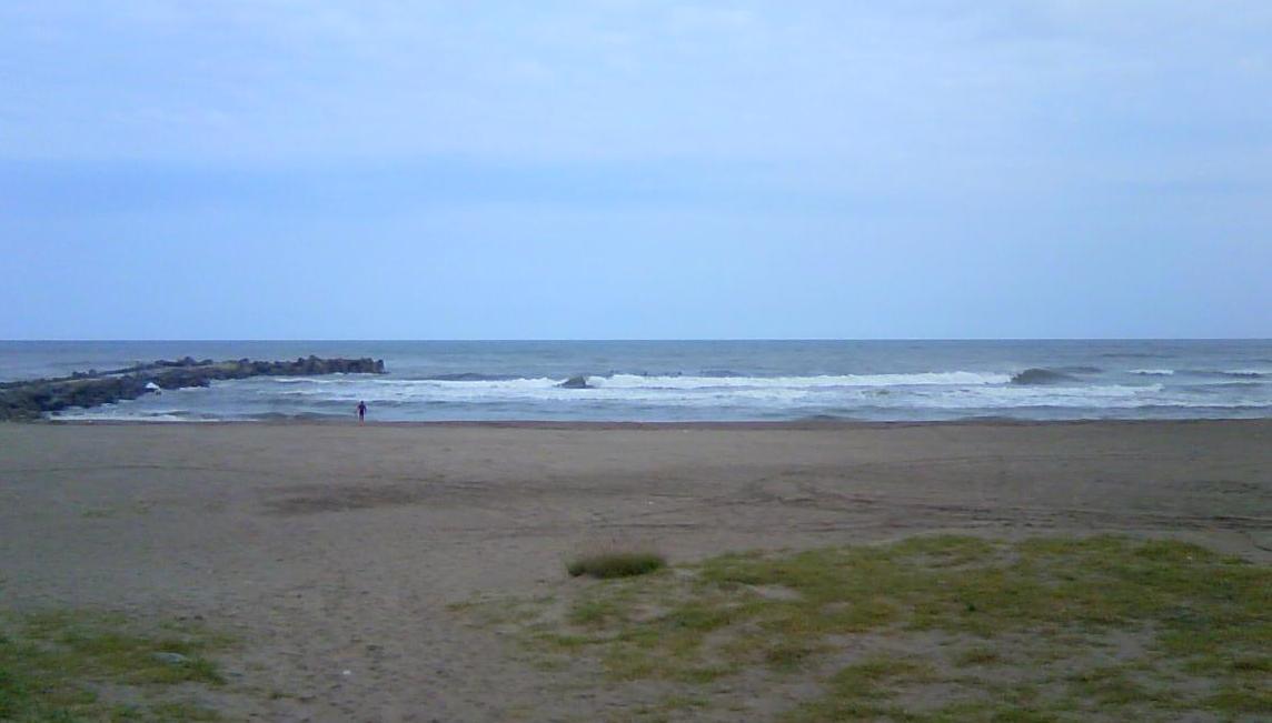 海8月30日(日)_b0112351_1052510.jpg