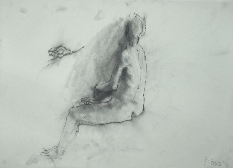 裸婦素描_f0159856_8464463.jpg