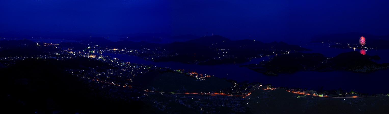 因島水軍祭り_c0152379_9231521.jpg