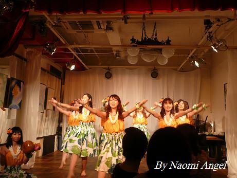 ご来場ありがとうございました! 8/30 in Tokyo_f0186787_23154596.jpg