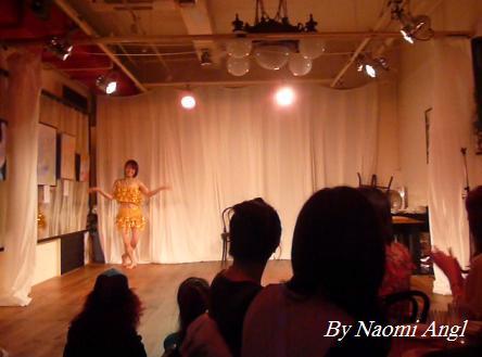 ご来場ありがとうございました! 8/30 in Tokyo_f0186787_2316169.jpg