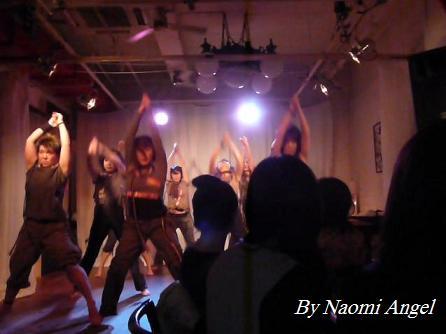 ご来場ありがとうございました! 8/30 in Tokyo_f0186787_23162870.jpg