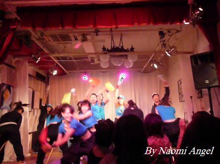 ご来場ありがとうございました! 8/30 in Tokyo_f0186787_23164818.jpg
