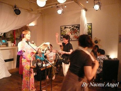 ご来場ありがとうございました! 8/30 in Tokyo_f0186787_23175378.jpg