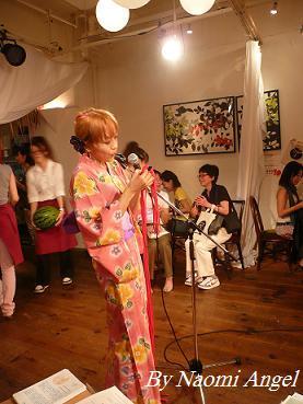 ご来場ありがとうございました! 8/30 in Tokyo_f0186787_23182434.jpg