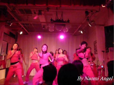 ご来場ありがとうございました! 8/30 in Tokyo_f0186787_23223438.jpg