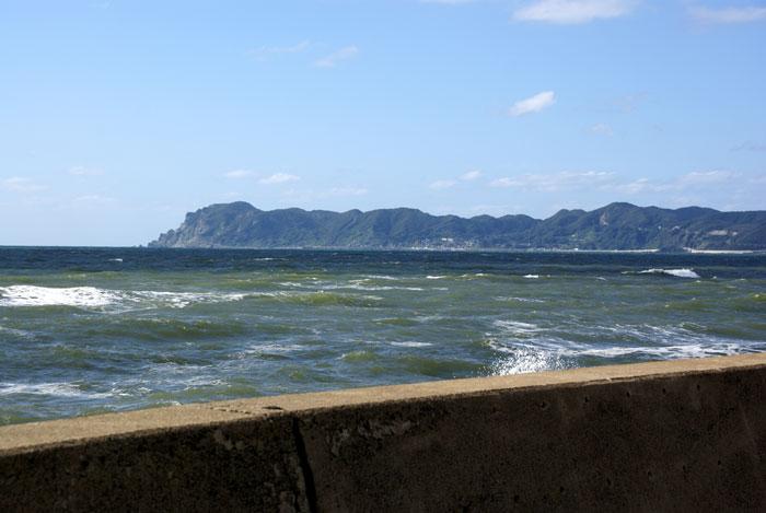 十三湖 と 日本海をチラッと♪_a0136293_15493346.jpg