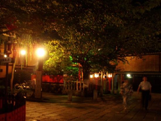 京都白河~祇園~八坂神社_c0027701_16244517.jpg