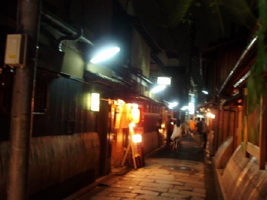 京都白河~祇園~八坂神社_c0027701_16245951.jpg