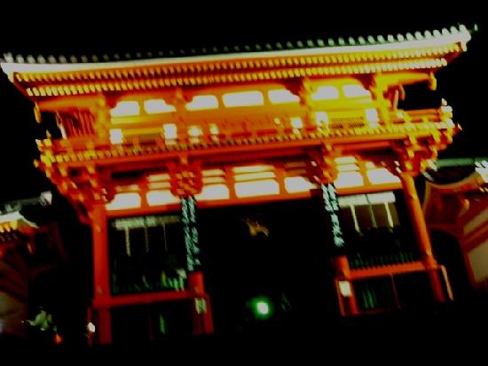 京都白河~祇園~八坂神社_c0027701_16251639.jpg