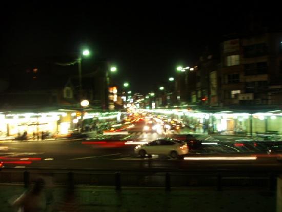 京都白河~祇園~八坂神社_c0027701_16384689.jpg