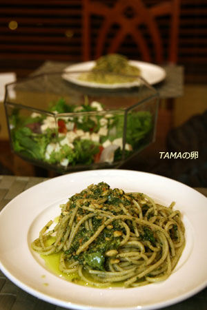 コンドの夕食 3日目_c0024729_20231273.jpg