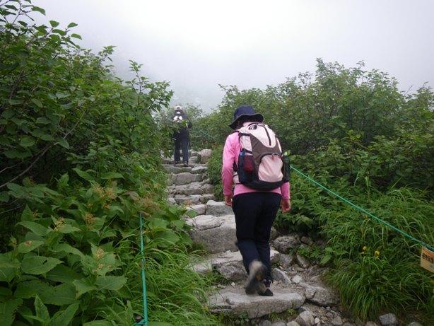 8月30日 木曽駒ケ岳 _e0189446_16523430.jpg