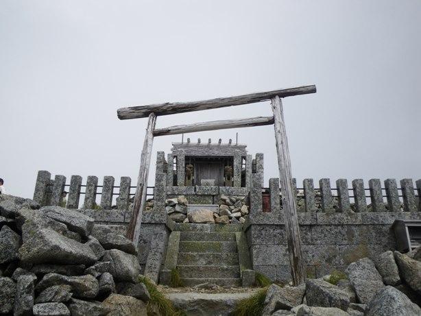 8月30日 木曽駒ケ岳 _e0189446_17514557.jpg
