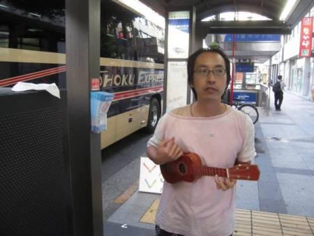 東京ツアー報告(前半)_e0122952_22504398.jpg