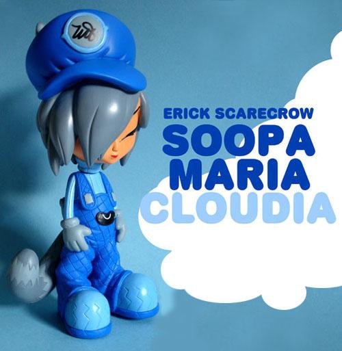 Soopa Maria Cloudia by Erick Scarecrow_e0118156_15341047.jpg