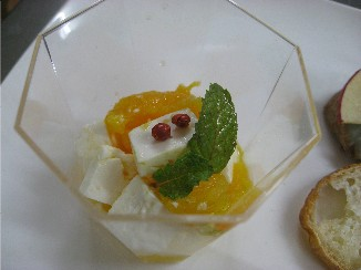 8月16日&18日 チーズでパーティー_f0007061_23121731.jpg