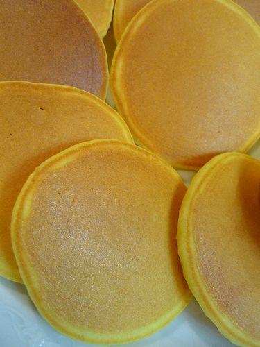 Pancake Day と 灰の水曜日~ ꒰ღ˘◡˘ற꒱✯*☪:.。・:*:・゚_a0053662_035361.jpg