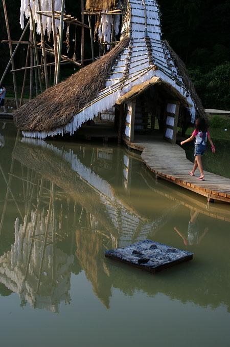 水と土の芸術祭 #008_e0082981_22434830.jpg
