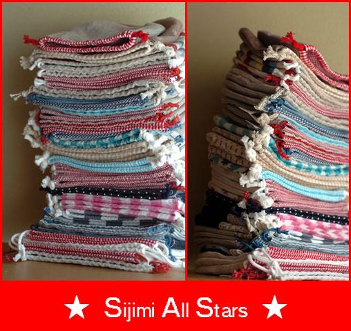 SAS(Sijimi All Stars)(笑)_b0067598_051321.jpg