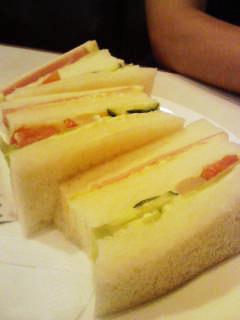 マンガに出てきそうなホットケーキが食べたくて_a0115906_15431097.jpg