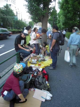 東京ツアー報告(前半)_e0122952_4542052.jpg