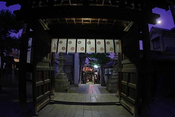 艮神社 (うしとらじんじゃ)_c0152379_204167.jpg