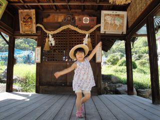 マコちゃん、公園に行く!_e0166301_16102435.jpg