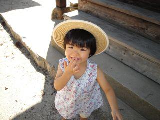 マコちゃん、公園に行く!_e0166301_16123597.jpg