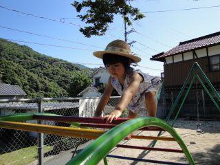 マコちゃん、公園に行く!_e0166301_16371320.jpg