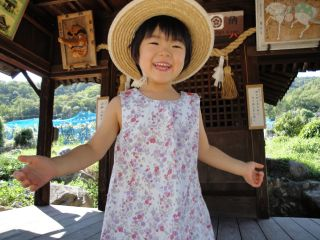 マコちゃん、公園に行く!_e0166301_1664632.jpg