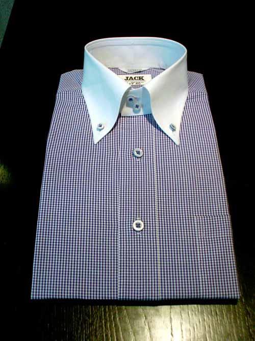 お客様のシャツ_a0110103_17355417.jpg