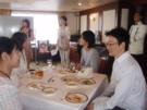 「東京湾ランチクルーズパーティー」の様子_c0200917_23222562.jpg