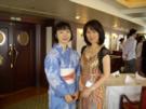 「東京湾ランチクルーズパーティー」の様子_c0200917_23224332.jpg