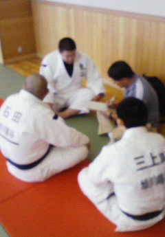 全日本ジュニア出場選手に取材_c0095841_1502655.jpg