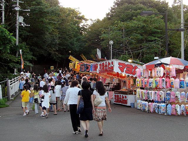 千歳神社例大祭_e0183255_9293642.jpg