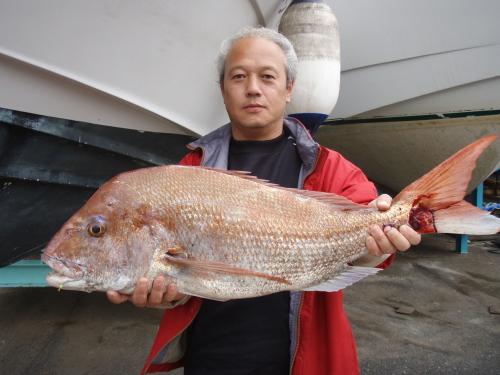 Big3鯛釣り大会泰平Ⅲ優勝_a0077071_17322587.jpg