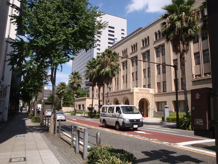 横浜モダンガール赤レンガの夏(報告)_e0149596_224578.jpg