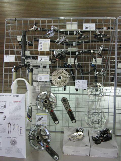 2010 GIANT JAPAN展示会(P&A編)_e0069415_11502699.jpg