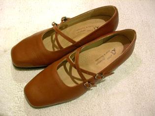 オーダーメイド「革靴」を紹介します♪_e0125731_12494288.jpg