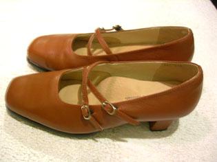 オーダーメイド「革靴」を紹介します♪_e0125731_1249587.jpg