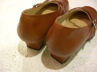 オーダーメイド「革靴」を紹介します♪_e0125731_1250938.jpg